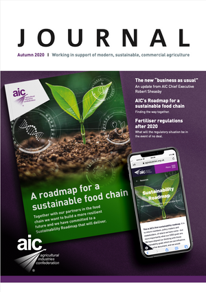 AIC Journal Q3 Front Cover
