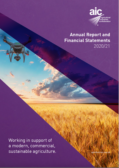 AIC Annual Report and Financial Statements 2020/2021